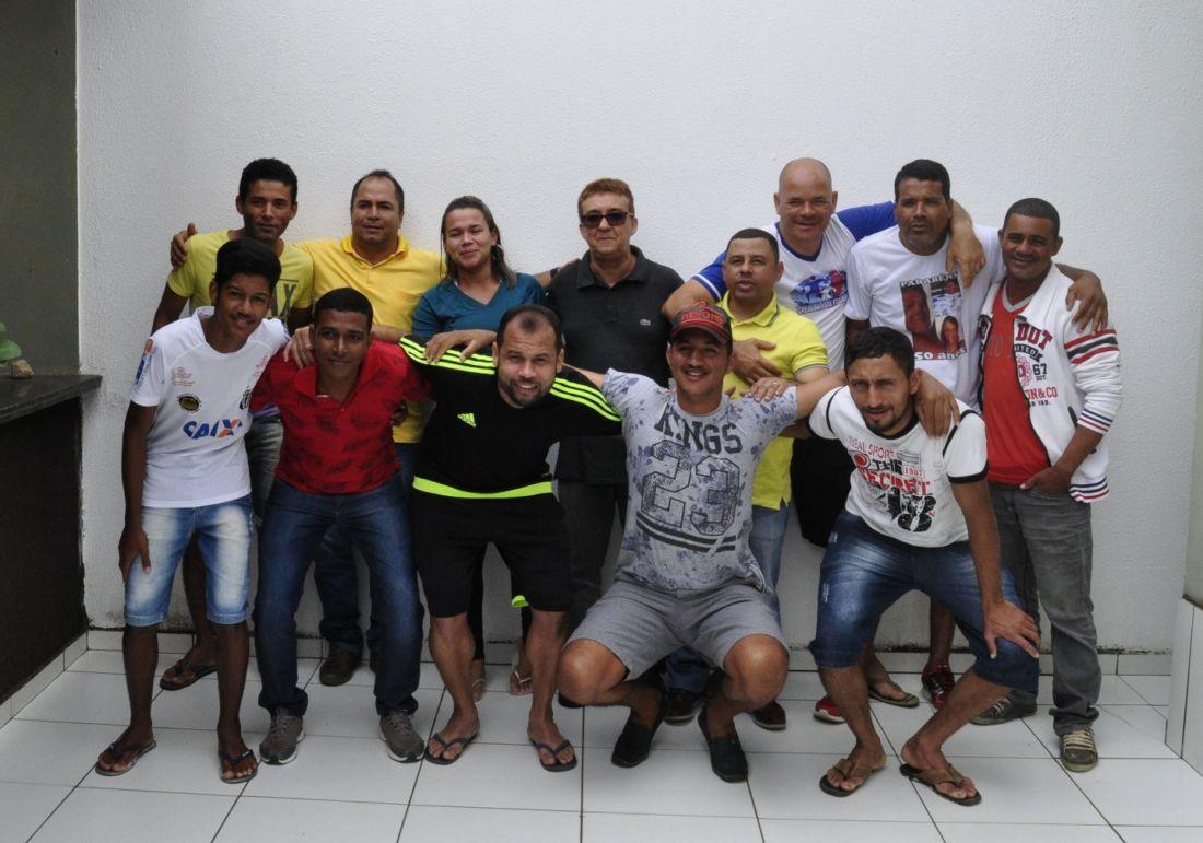 IMG_20180818_141500 Itarantim: Du Almeida e apoiadores de Marcelo Melo e Augusto Castro se reúnem em café-da-manhã para debater projeto de campanha Região